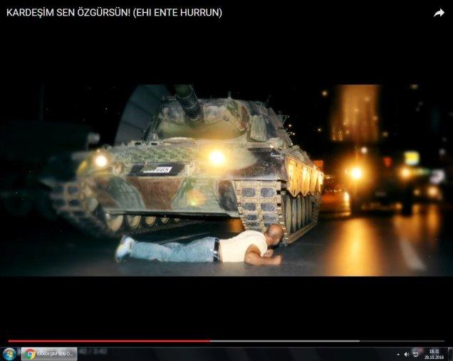 tank-Sen ozgursun